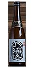 八海山 生酒吟醸